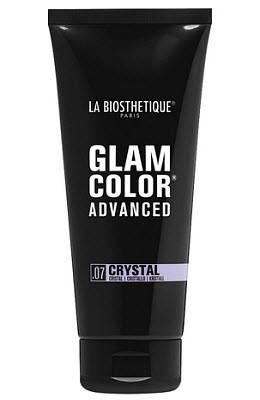 La Biosthetique Тонирующий кондиционер Cristal 07 (блондин платиновый), 200 мл цена