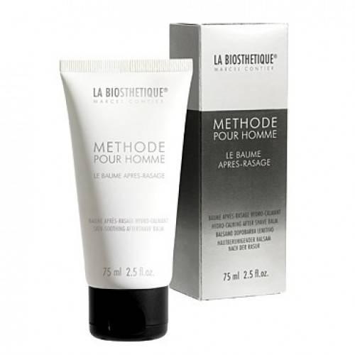 La Biosthetique Бальзам После Бритья Le Baume Apres Rasage, 75 мл baume apres shampooing