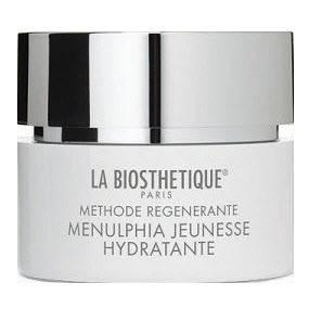 La Biosthetique Крем Menulphia Jeunesse Hydratante Регенерирующий Увлажняющий, 200 мл