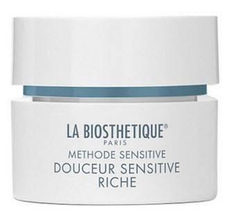 La Biosthetique Крем Douceur Sensitif Riche для Очень Сухой Кожи, 200 мл