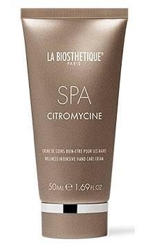 La Biosthetique SPA-Крем для Рук Интенсивный, 200 мл la biosthetique регенерирующий аnti age крем для рук с витаминами creme vitaminee 200 мл