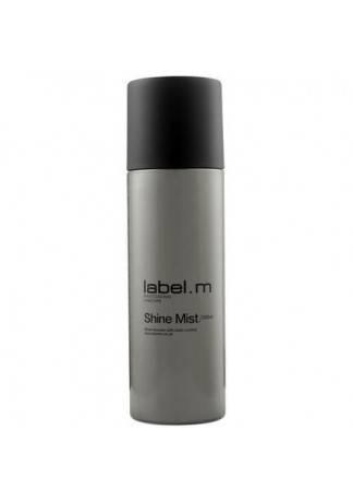 Label.m Блеск-Спрей, 200 мл label m блеск спрей 200 мл