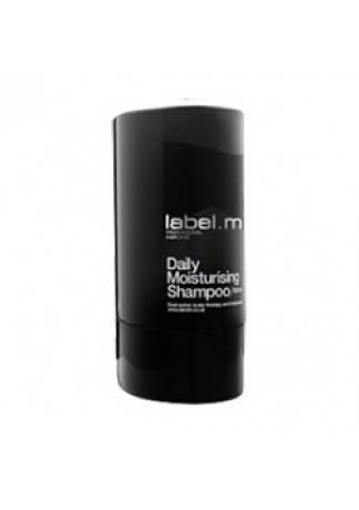 Label.m Шампунь Мужской Увлажняющий, 300 мл dikson восстанавливающий и увлажняющий шампунь для всех типов волос 980 мл