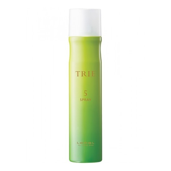 Lebel Cosmetics TRIE SPRAY 5 Спрей-воск Легкой Фиксации, 170 г