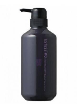 Lebel Cosmetics Маска для Волос Hair Treatment Bouncy ESTESSiMO, 500 мл