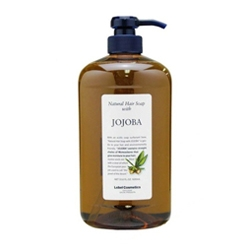 Lebel Cosmetics Hair Soap With Jojoba (Жожоба), 1000 мл