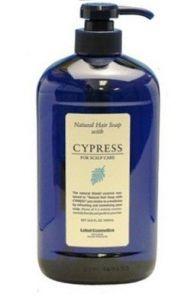 Lebel Cosmetics Hair Soap With Cypress (Кипарис), 1000 мл