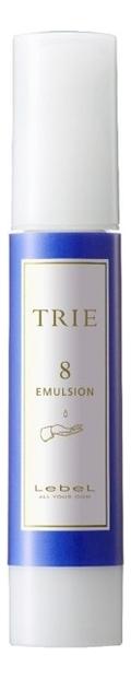 Lebel Cosmetics Эмульсия для Волос Серии Trie Trie Move Emulsion 8, 50г lebel cosmetics эмульсия для волос серии trie trie move emulsion 8 50г