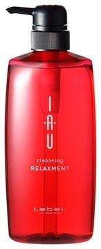 Lebel Cosmetics Iau Relaxment Расслабляющий Аромашампунь для Глубокого Увлажнения, 600 мл цена