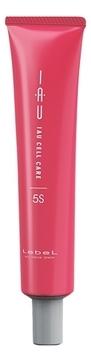 Lebel Cosmetics Крем Iau Cell Silky Lipid для Укрепления Волос, 40 мл lebel iau cream silky repair аромакрем шелковистой текстуры для укрепления волос 200 мл