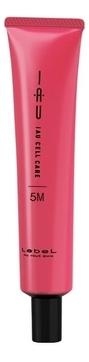 Lebel Cosmetics Iau Cell Melt Lipid - Крем для Увлажнения Волос, 40 мл