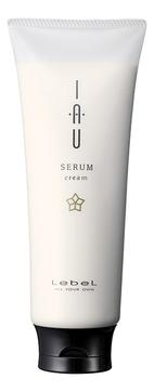 Lebel Cosmetics IAU Serum Аромакрем для волос, 200 мл