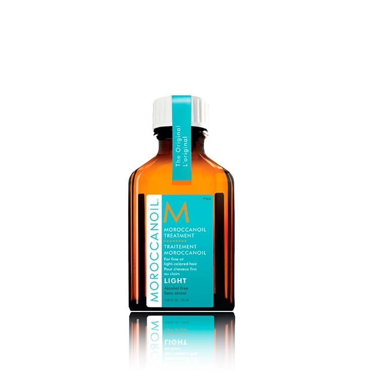 Moroccanoil Сухой шампунь для светлых волос, 205 мл moroccanoil масло light для светлых или тонких волос 200 мл