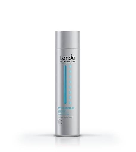 LONDA Шампунь Против Перхоти Anti-Dandruff Shampoo, 250 мл ollin шампунь против перхоти care anti dandruff shampoo 250 мл