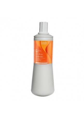 LONDA Окислительная Эмульсия 1,9% для Интенсивного Тонирования Londacolor Oxydations Emulsion, 1000 мл kapous кремообразная окислительная эмульсия с экстрактом женьшеня и рисовыми протеинами 9% actiox 1000 мл