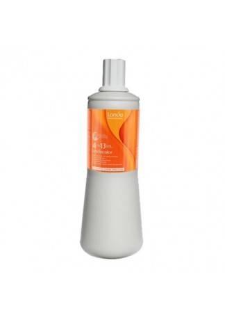 LONDA Окислительная Эмульсия 4% для Интенсивного Тонирования Londacolor Oxydations Emulsion, 1000 мл