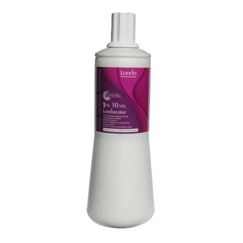 LONDA Окислительная Эмульсия 3% Londacolor Oxydations Emulsion, 1000 мл