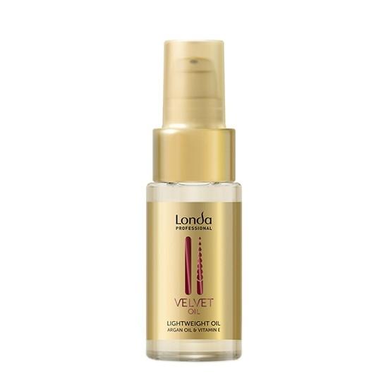 LONDA Масло Аргановое Velvet Oil, 30мл londa velvet oil масло для волос вельвет 100 мл