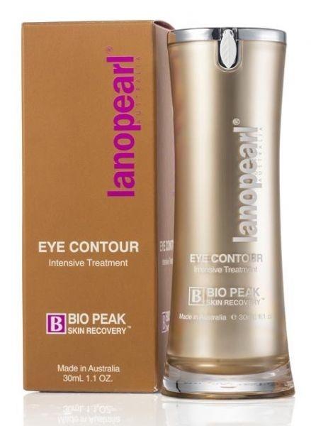 Lanopearl Крем Интенсивный для Кожи Вокруг Глаз Eye Contour, 30 мл интенсивный крем для кожи глаз lanopearl интенсивный крем для кожи глаз
