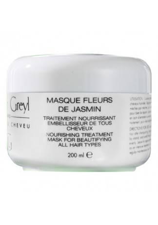 Leonor Greyl Маска с цветами жасмина Masque Fleurs de Jasmin, 200 мл