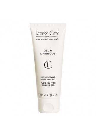 Leonor Greyl Гель для укладки волос с гибискусом Gel a L'Hibiscus, 100 мл leonor greyl восстанавливающий шампунь shampooing reviviscence 200 мл
