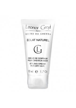 Leonor Greyl Крем-блеск мужской для волос Eclat Naturel, 50 мл leonor greyl восстанавливающий шампунь shampooing reviviscence 200 мл