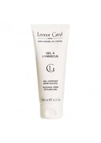 Leonor Greyl Гель мужской для укладки волос с гибискусом Gel a L'Hibiscus, 100 мл гель для укладки 100 мл marlies moller гель для укладки 100 мл