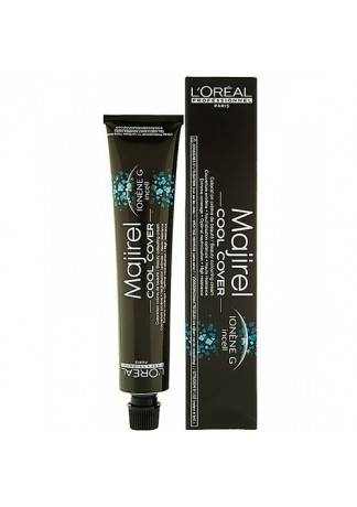 LOreal Professionnel Majirel Cool Cover крем-краска для седых волос