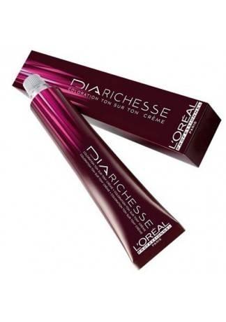 L'Oreal Professionnel Dia-Richesse - краска тон-в-тон, покрытие седины до 70% revlon безаммиачная краска для волос тон в тон yce young color excel 70 мл 51 оттенок 4 65 темно красный