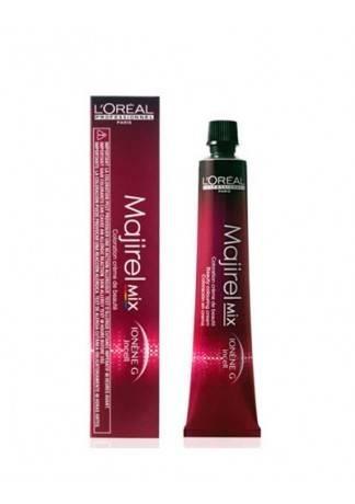 L'Oreal Professionnel Majirel (Мажирель) Микс, 50 мл l oreal professionnel majirel мажирель стойка крем краска для волос 7 23 v1