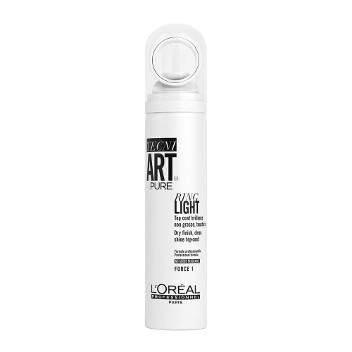 L'Oreal Professionnel Спрей Tecni Art Ring Light для Придания Блеска Ринг Лайт, 150 мл недорого