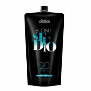 LOreal Professionnel Нутри-Проявитель Blond Studio Платиниум 6% Блондис, 1000 мл