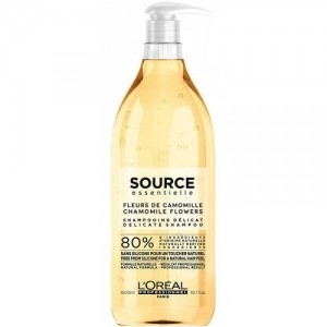 L'Oreal Professionnel Delicate Shampoo Шампунь для Чувствительной Кожи Source Essentielle, 1500 мл