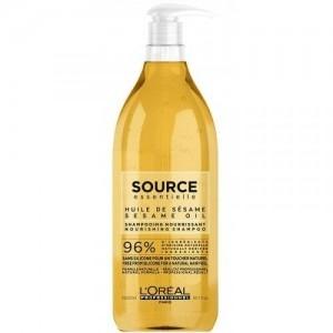 LOreal Professionnel Nourishing Shampoo Шампунь для Сухих Волос Source Essentielle, 1500 мл