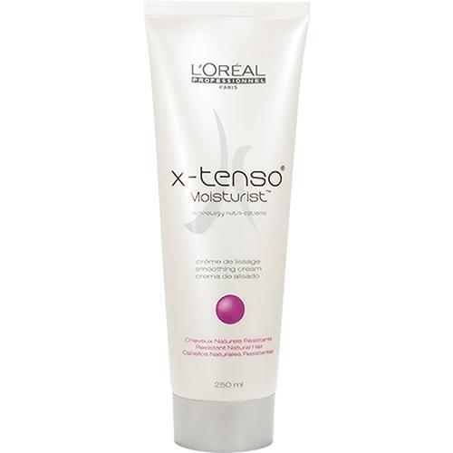 L'Oreal Professionnel Крем X-tenso для Натуральных Волос, 250 мл недорого