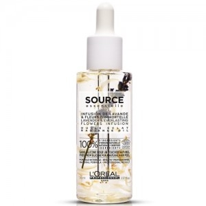L'Oreal Professionnel Масло Source Essentielle Radiance Oil для Окрашенных Волос , 70 мл darphin lumiere essentielle гель масло для умывания придающий сияние коже lumiere essentielle гель масло для умывания придающий сияние коже