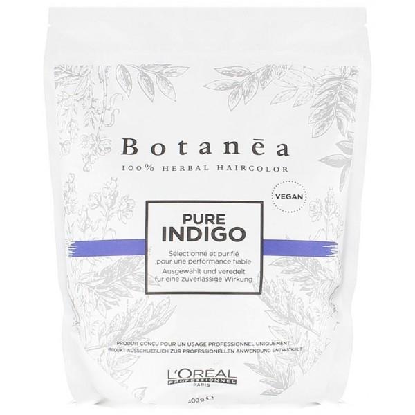 LOreal Professionnel Пудра Botanea Indigo Окрашивающая Растительная Индиго, 400г