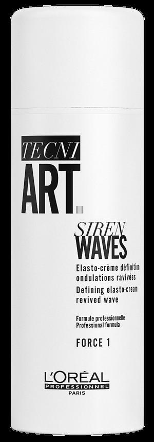 L'Oreal Professionnel Спрей Tecni Art Siren Waves Фиксирующий, 150 мл недорого