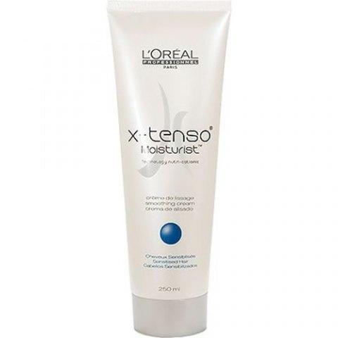 L'Oreal Professionnel Крем для Чувствительных Волос X-tenso, 250 мл l oreal professionnel крем тонер нейтрализующий botanea 250 мл