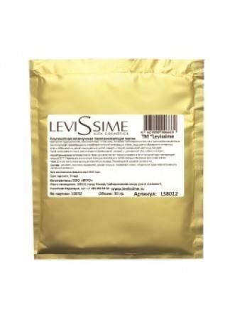 Levissime Маска Algae Antiage Pearl Mask Жемчужная Альгинатная Омолаживающая, 350г
