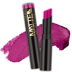 цены L.A. GIRL Матовая Помада Matte Flat Velvet Lipstick Manic