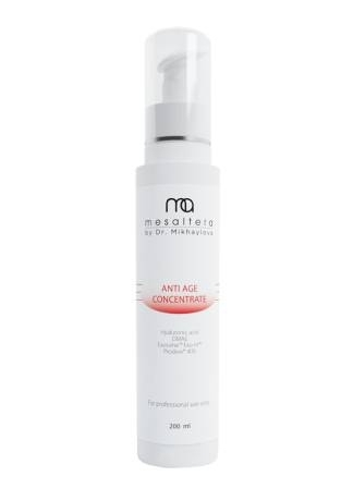 Mesaltera By Dr. Mikhaylova Концентрат Anti-Age Concentrate, 200 мл все цены