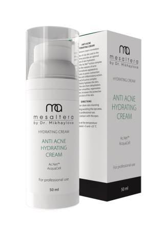 Mesaltera By Dr. Mikhaylova Крем Anti Acne Hydrating Cream, 50 мл цена 2017