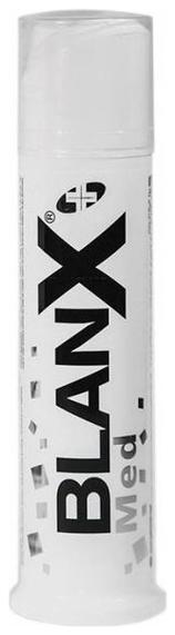 Blanx Зубная Паста Отбеливающая Med White Teeth, 100 мл