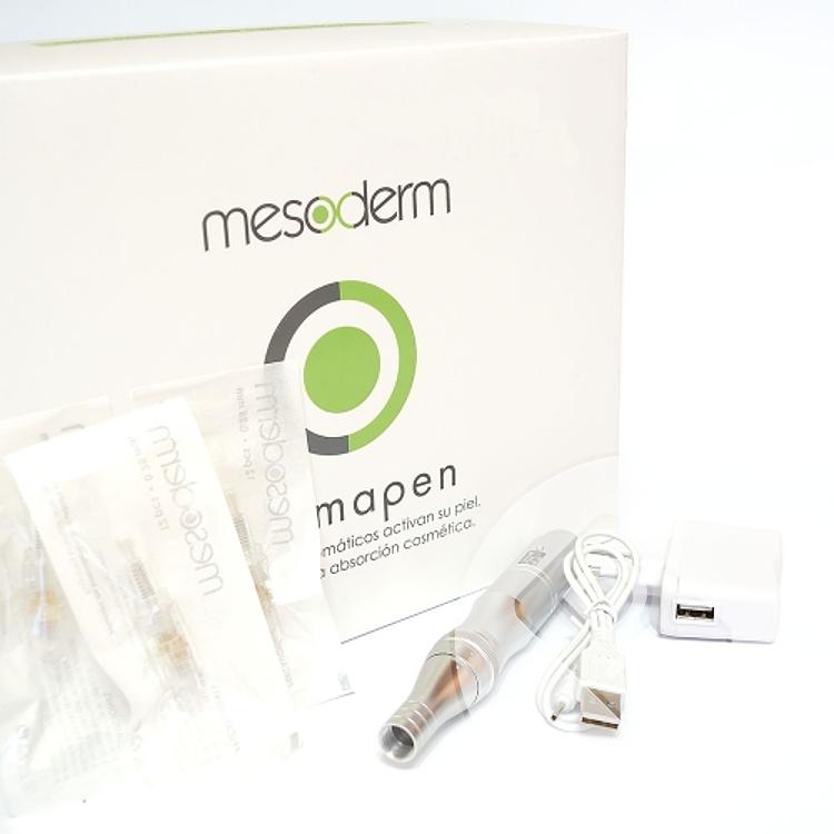 Mesoderm Блок Питания для P17 Массажер Дермапен, 1 шт массажер oem 1