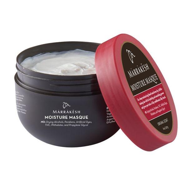 Marrakesh Маска для Волос Увлажняющая Moisture Masque, 237 мл macadamia nourishing moisture masque