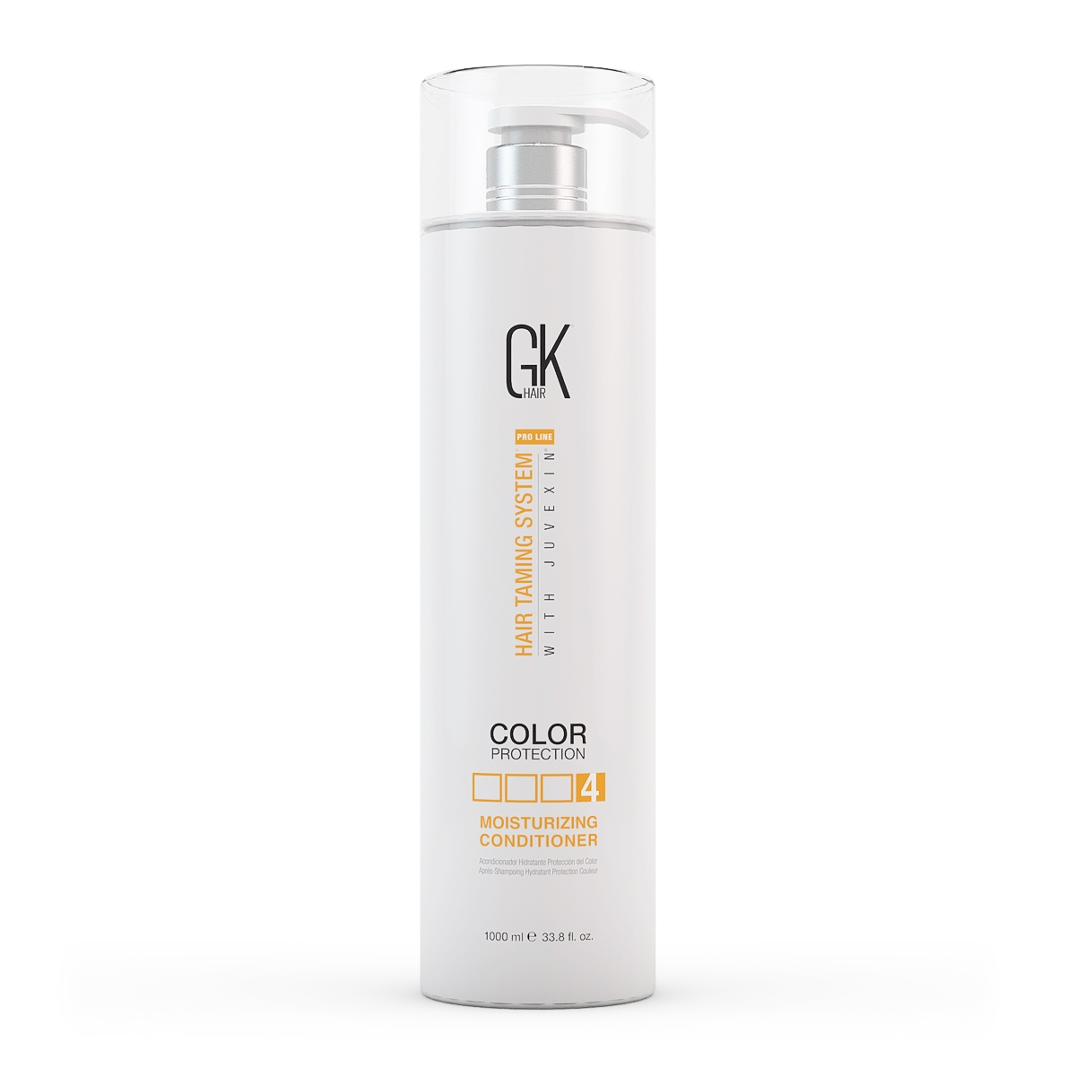 Global Keratin Кондиционер Увлажняющий Moisturizing Conditioner Color Protection, 1000 мл цена и фото