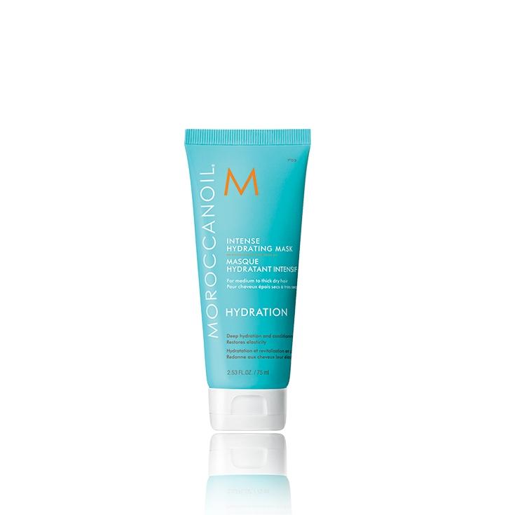 Moroccanoil Маска Intense Hydrating Mask Интенсивно Увлажняющая, 75 мл