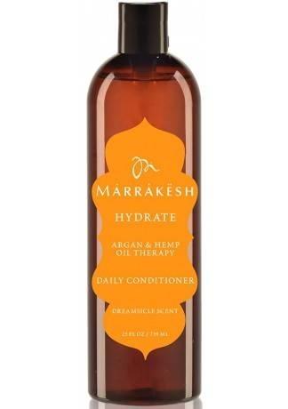 Marrakesh Кондиционер для Тонких Волос Dreamsicle, 740 мл цена