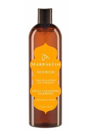 Marrakesh Шампунь для Тонких Волос Dreamsicle, 740 мл